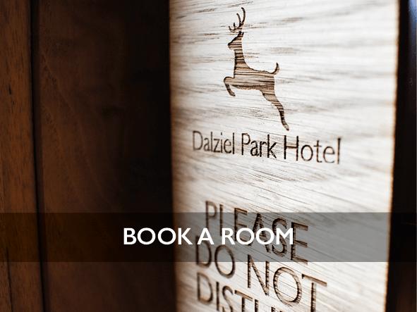 Dalziel Park Hotel in Motherwell