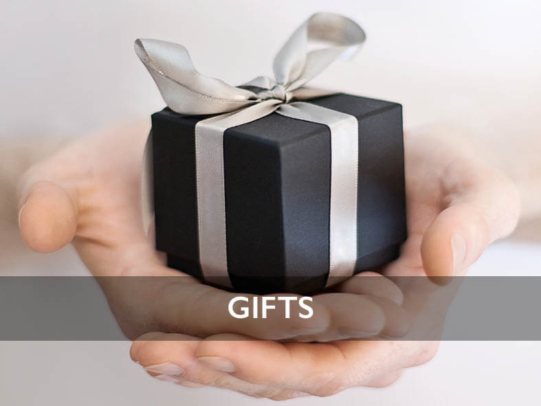 Explore our full range of Lisini Gifts available throughout the year