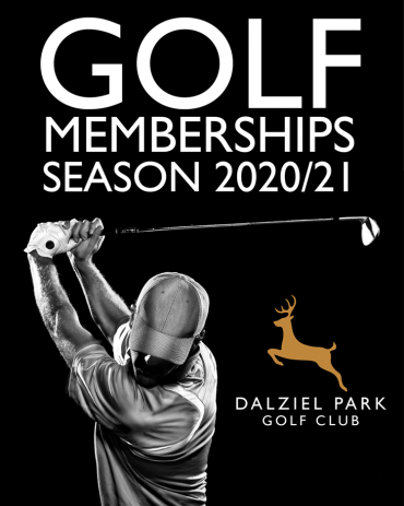 Golf Membership at Dalziel Park Hotel