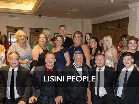 Careers at Lisini Pub Company - Hospitality careers in Lanarkshire & Glasgow