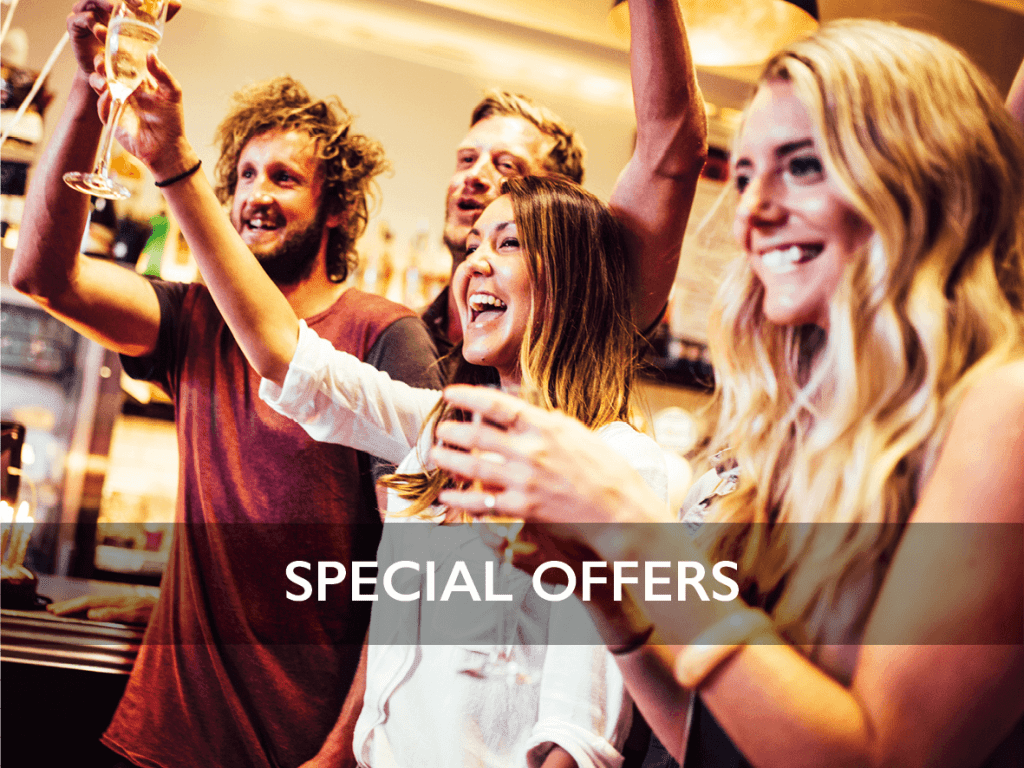 View our full range of special offers across the Lisini Group