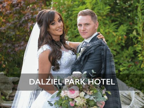 Lisini Weddings in Lanarkshire