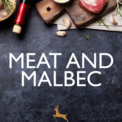 Meat and Malbec at Dalziel Park Hotel in Motherwell