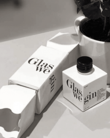 Glaswegin Gift Card