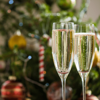 Prosecco and a £50 Gift Card for £55