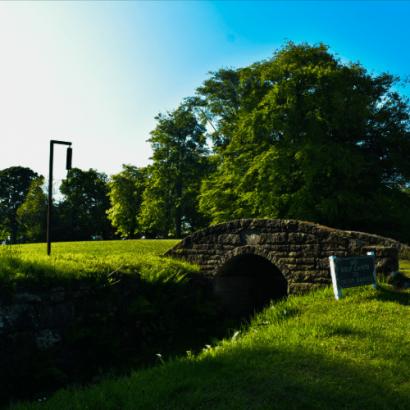 Birdies & Bunkers at Dalziel Park Hotel & Golf Club in Motherwell