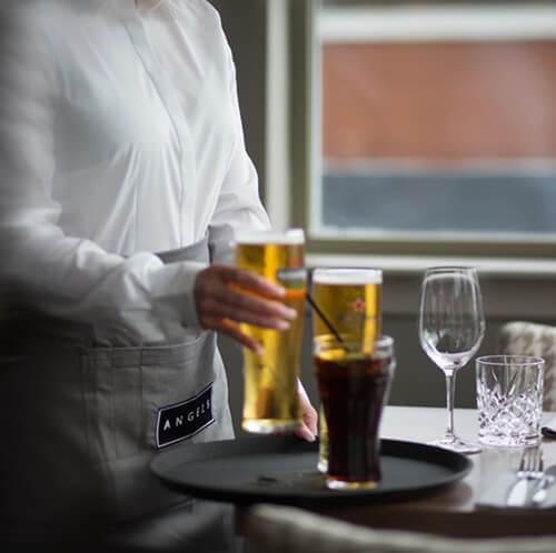 Lisini Pub Company - People and Development
