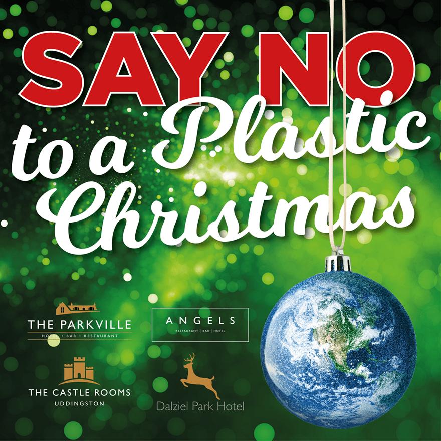 Say No to Plastic This Christmas