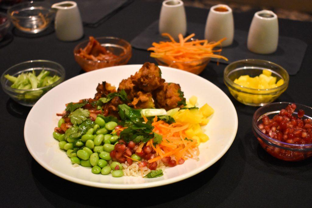 Veganuary at Lisini Pub Company