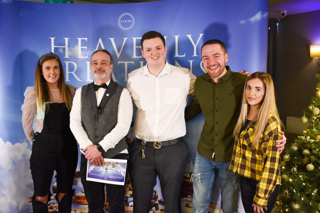 Heavenly Creations 2019 - Lisini Pub Company