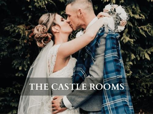 Dalziel Park Hotel Lanarkshire Uddingston Wedding